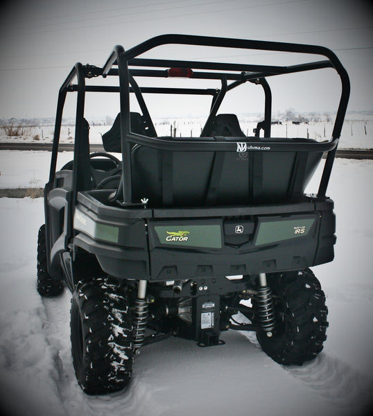 John Deere Gator RSX 850I Backseat and Roll Cage Kit