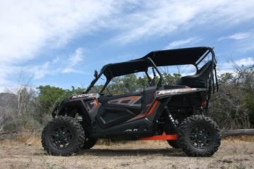RZR 1000 Full Soft Top