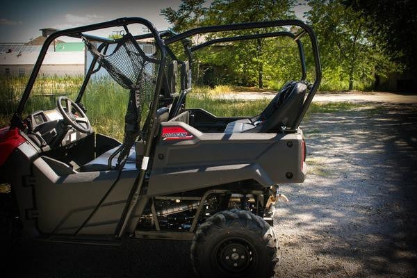 Honda Pioneer 700 Back Seat and Roll Cage Kit