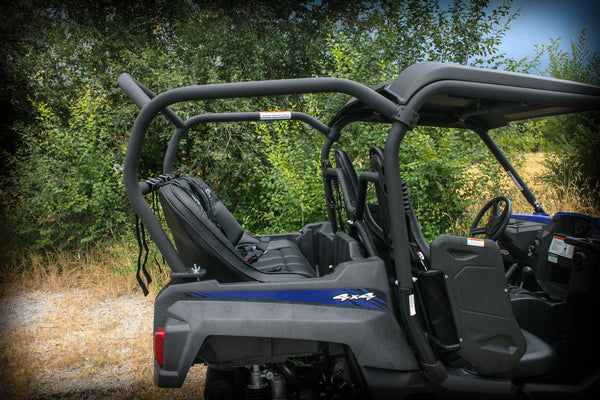 Yamaha Wolverine Backseat and Roll Cage Kit