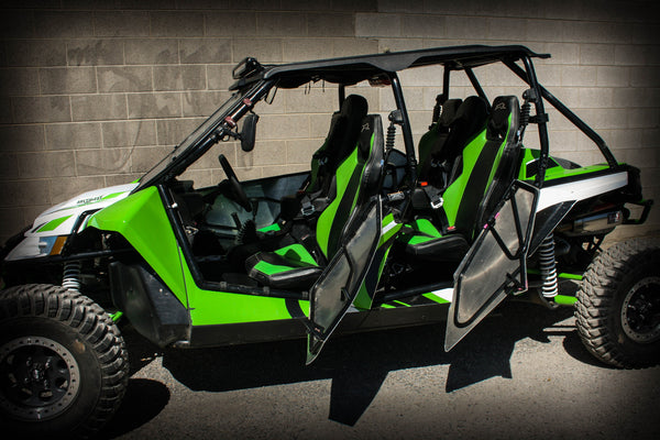 Stupendous Wildcat 4 1000 Bump Seat Utv Accessories Caraccident5 Cool Chair Designs And Ideas Caraccident5Info