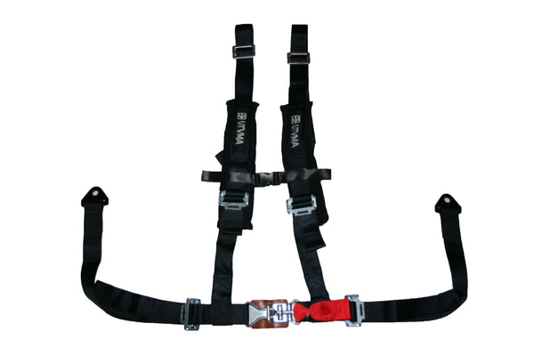 Off Road Buckle 2-Point Harness