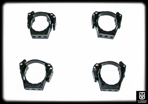 Universal Roll Cage Clamps