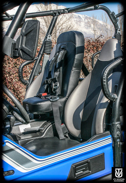 Teryx 4 Front Bump Seat Utv Accessories