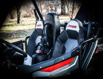 RZR 1000 2014-2020 Bump Seat (Back Order! Won't Ship Until 06/21)