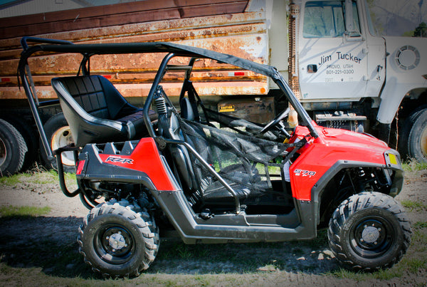RZR 570 Full Soft Top