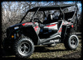 RZR 900 2015+ Full Soft Top