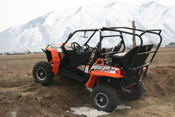 RZR 900 2011-2014 Backseat Roll Cage Kit