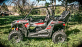 RZR 900 2015 - 2020 Back Seat and Roll Cage