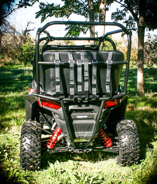 RZR 900 2015 - 2017 Back Seat and Roll Cage