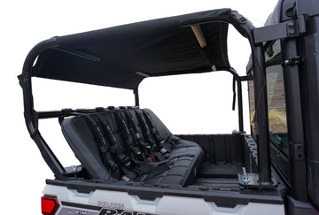 Ranger 1000 Rear Seat and Roll Cage Kit