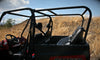 Ranger 800XP Backseat and Roll Cage Kit