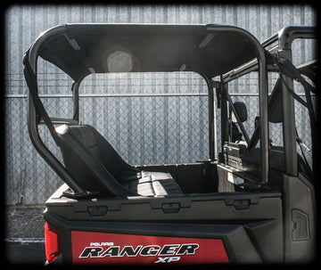 Ranger 900XP Rear Soft Top