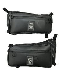 Maverick X3 MAX Rear Door Bag Set
