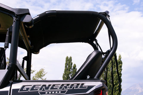 General Rear Soft Top