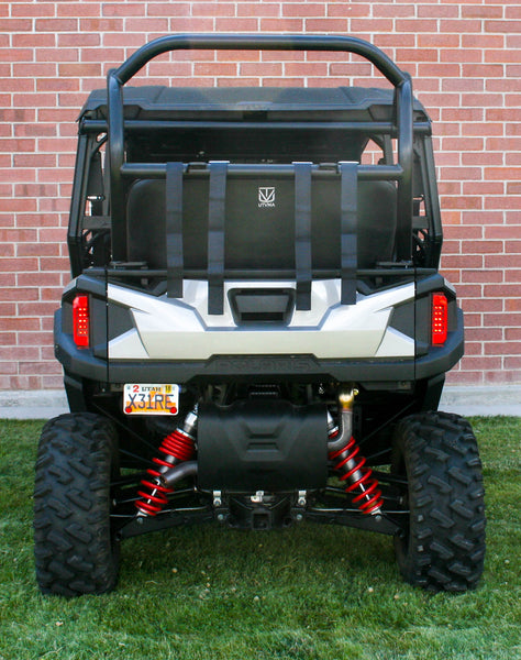 General 4 Backseat and Roll cage Kit