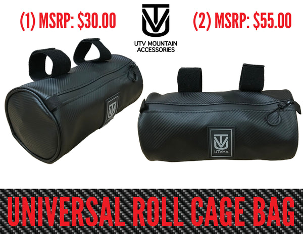 Universal Roll Cage Bag - Roxor