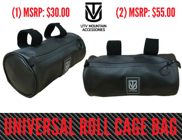 Universal Roll Cage Bag - Arctic Cat