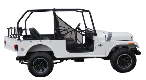 ROXOR  Roll Cage