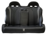 Maverick Sport Max Bench Seat (Back Order! Won't Ship Until 06/21)