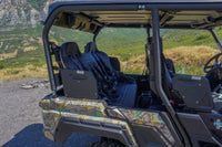 Wolverine Rmax 4 Rear Bench Seat