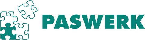 Paswerk logo