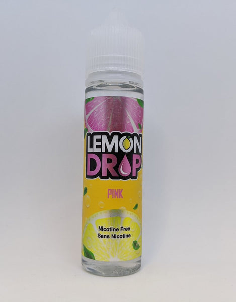 SALT LEMON DROP-Pink