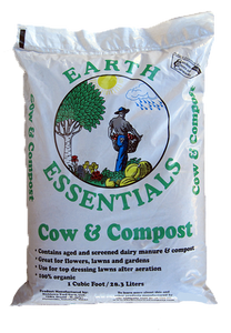 COW AND COMPOST 1 CUFT