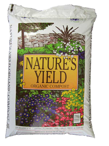NATURES YIELD COMPOST 1.5 CUFT