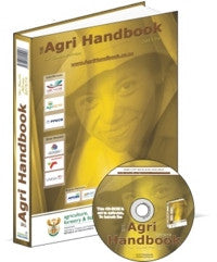 The Agri Handbook (English) - Printed & eBook on CD