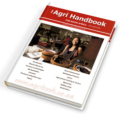 The Agri Handbook 6th Edition (Volume 8 Farm Infrastructure)