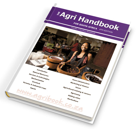 The Agri Handbook 6th Edition (Volume 2 Natural Resources)