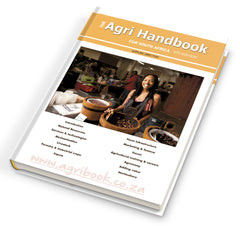 The Agri Handbook 6th Edition Supplier Directory