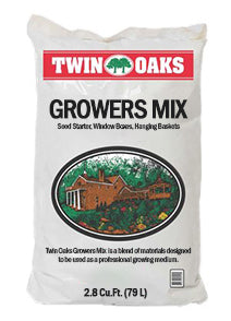 Growers Mix Potting Soil, 2.8 cu.ft.