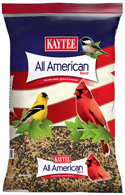 All American Blend Bird Seed