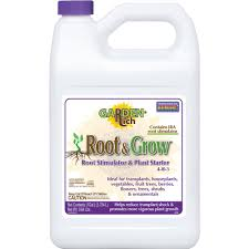 Bonide Root N Grow, Concentrate Gallon