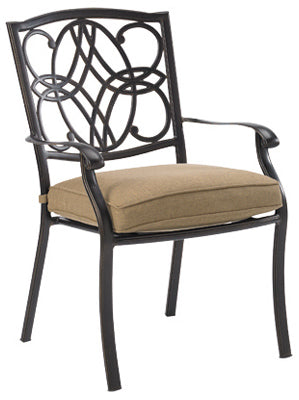 Dining Chair, Cambridge Beige