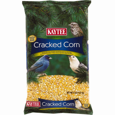 Cracked Corn Bird Seed
