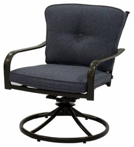 Beaumont Cushion Swivel Rocker