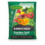Green Thumb, Garden Soil 1 cu.ft.