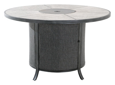 Avellino Fire Table