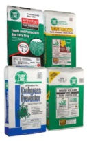 TurfLine Arthroban Premium 4 Step Lawn Care Program, 5,000 Ft. Sq.