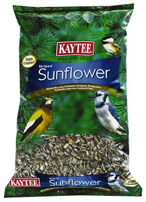Striped Sunflower Seeds 5lb