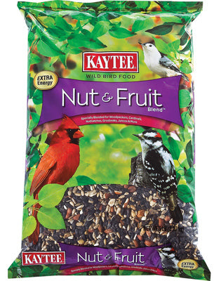 Nut & Fruit Blend Bird Seed