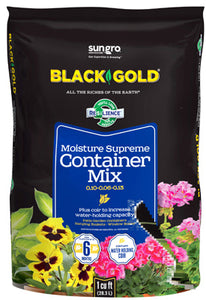 Black Gold Premium Potting Mix, 8 Qt.