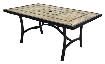 "Dining Table, Cambridge 40""x66"""