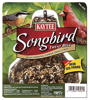 Kaytee Songbird Treat Bell