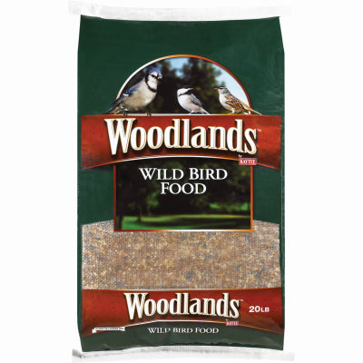 Woodlands Wild Bird Feed