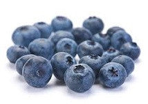 Blueberries (Organic)