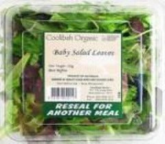 Baby Salad Mix - (Organic) - Green Mumma